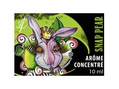 Arome concentré Snap Pear de la gamme High End par REVOLUTE
