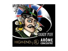 Concentré Dandy Puff Révolute 10 ml