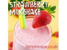 Concentré Strawberry Milkshake Vampire Vape 30 ml