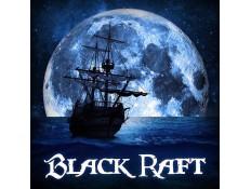 eLiquide saveur Black Raft Sonrisa Alfaliquid - 10 ml