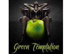 eLiquide Green Temptation Alfaliquid - 10 ml