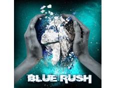 eLiquide saveur Blue Crush Sonrisa Alfaliquid - 10 ml
