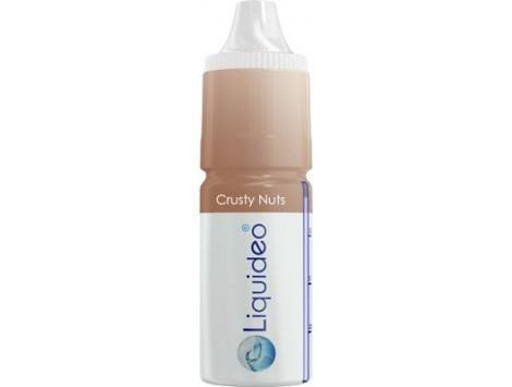 eLiquide Crusty Nuts Liquideo - 10 ml