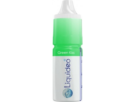 eLiquide Green Kiss Liquideo - 10 ml
