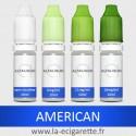 American Alfaliquid - 10 ml