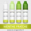 eLiquide Menthe Fraiche Alfaliquid - 10 ml