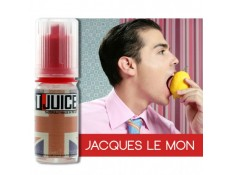 Concentré Jacques le mon T-JUICE 30 ml