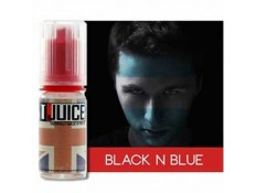 Concentré Black n Blue T-JUICE 30 ml