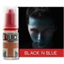 Concentré Black n Blue T-JUICE 30 ml