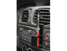 Support grille de ventilation voiture pour cigarette électronique