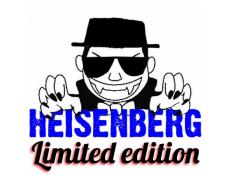 Concentré Heisenberg Vampire Vape 30 ml