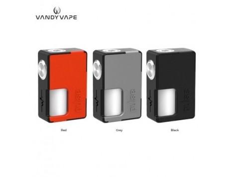 Box Pulse BF Vandy Vape