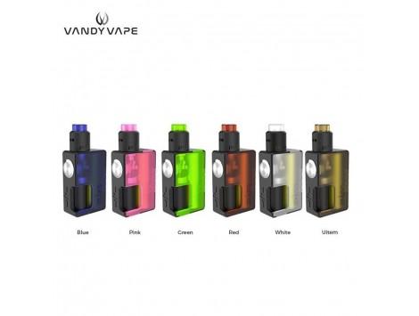 Kit Box Pulse BF Vandy Vape