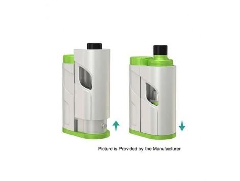 Ikon Total Full kit e-cigarette Eleaf Discount