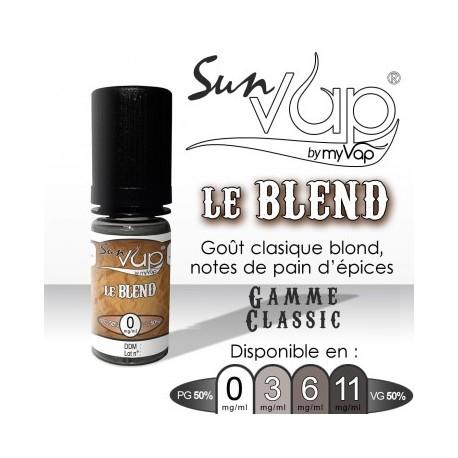 Le Blend Sunvap 10 ml