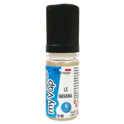 X-Havana MyVap - 10 ml