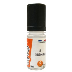 Goldmint MyVap - 10 ml