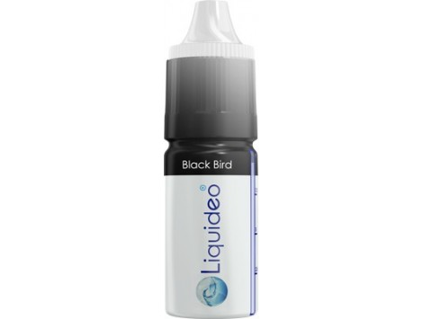Black Bird Liquideo - 10 ml
