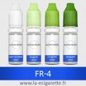 FR4 Alfaliquid - 10 ml