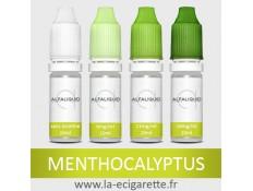 eLiquide MenthoCalyptus Alfaliquid - 10 ml