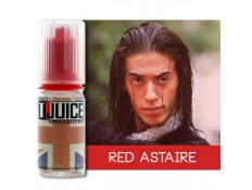 eliquide Red Astaire T-JUICE 10 ml