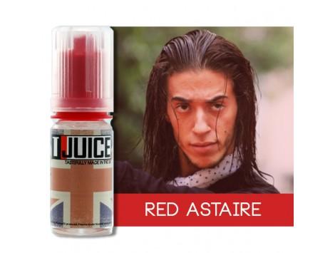 eliquide Red Astaire T-JUICE 10 ml