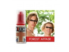 eliquide Forest Affair T-JUICE 10 ml